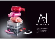 25 jaar innovatie in nagelstyling - Astra Nails