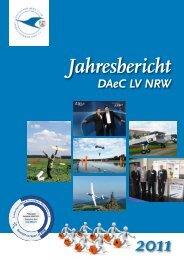 DAeC LV NRW - Deutscher Aero Club Landesverband Nordrhein ...