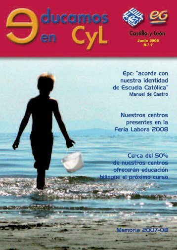 """Epc: """"acorde con nuestra identidad de Escuela Católica"""" - Escuelas ..."""
