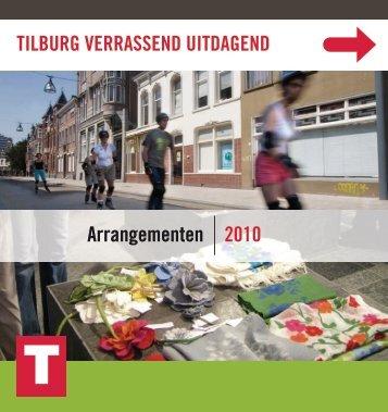 downloaden - Tilburg