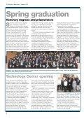 A graduate's farewell to Richmond - Richmond - The American ... - Page 2