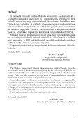 mf2003.pdf (1 MB) - Herman Ottó Múzeum Ásványtára - Page 3