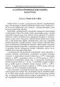 mf2003.pdf (1 MB) - Herman Ottó Múzeum Ásványtára - Page 7