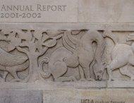 Annual Report 2001-2002 - UCLA Graduate Division