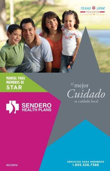 Cuidado - Sendero Health Plans