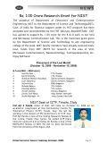 I S T   e – N E W S - NIST - Page 2