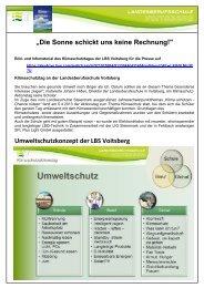 LBS Voitsberg