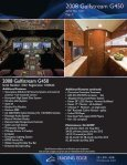 2008 Gulfstream G450 - Business Air Today - Page 3