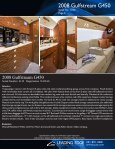 2008 Gulfstream G450 - Business Air Today - Page 4