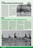 ¡Últimas plazas! - Cabildo de Fuerteventura - Page 4