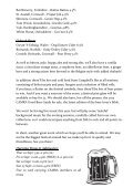 15th Scunthorpe Beer Festival - Scunthorpe & District CAMRA - Page 2