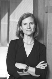 M. Elizabeth Magill - University of Virginia School of Law