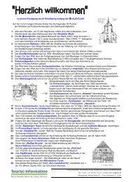 als PDF (841 KB) - Tourist-Information Nord-Ostsee-Kanal