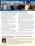 new medical office building opens in Hawks Prairie - Providence ... - Page 2