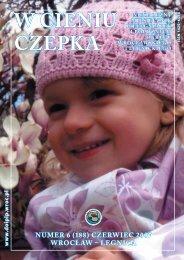 CZERWIEC 2007 ( 1606 kB) - Dolnośląska Okręgowa Izba ...
