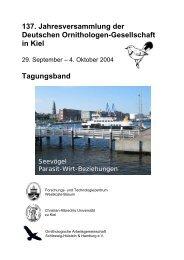 4. Oktober 2004 in Kiel - DO-G