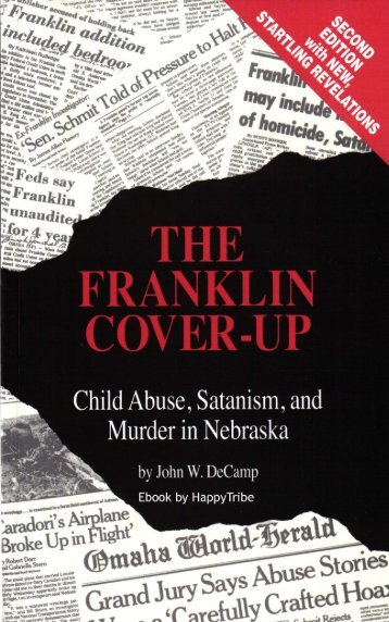 The Franklin Cover-Up - Whale