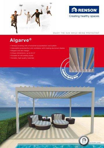 Algarve® - S Zone