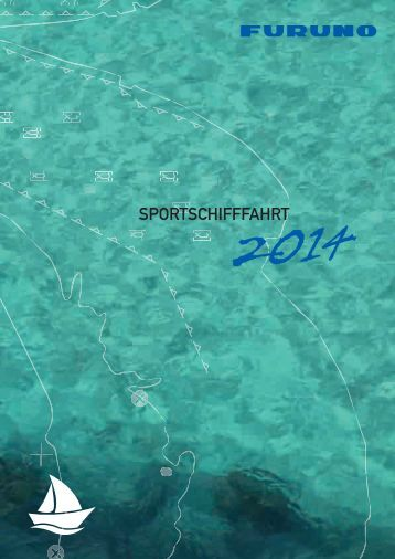 Katalog 2014 - FURUNO DEUTSCHLAND