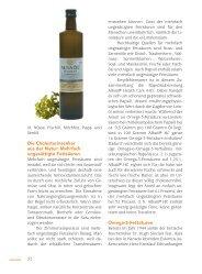 Mehrfach ungesättigte Fettsäuren Omega-3-Fettsäuren - Albaöl