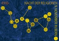(PDF)... - Nacht der Religionen
