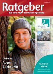 herunterladen (PDF, 958 KB) - Schwanen Apotheke