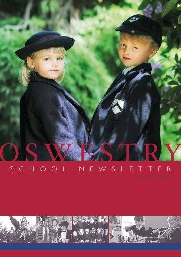 here - Oswestry School