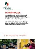 De Wilgenborgh, uw persoonlijke keuze - Laurens - Page 2