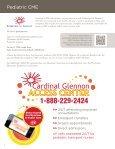focus-on-pediatrics_outcomes_2013 - SSM Cardinal Glennon ... - Page 4