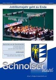 PDF-Download 1,7 MB - Schnolserblattl