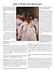 2010 Toledo Football Spring Prospectus - University of Toledo ... - Page 3