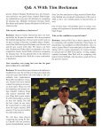 2010 Toledo Football Spring Prospectus - University of Toledo ... - Page 5