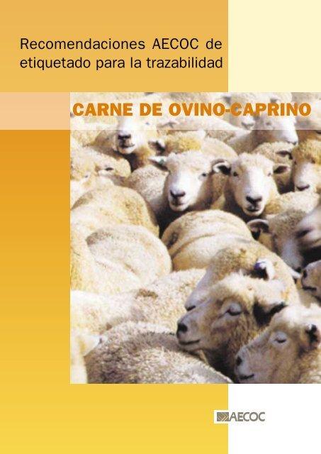 Carne de ovino-caprino - Eurocarne