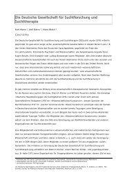 Mann, Batra & Watzl, 2008 (PDF) - DG-Sucht