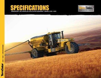 SPECIFICATIONS - Applylikeapro.com