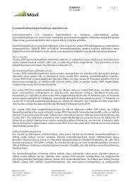 Luonnonhoitopeltojen hoidossa muistettavaa.pdf - ProAgria Oulu