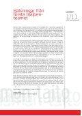 UFH-meddelande - RedNet - Page 3
