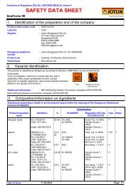SeaForce 90 - Marine_Protective - English (uk) - Jotun