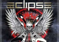 Eclipse, en svensk kvartett som hållit på sedan tidigt ... - Hallowed.se