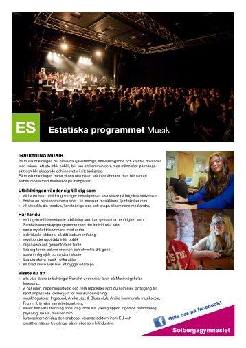 Estetiska programmet - Musik.pdf - Arvika