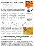 ilgazzettino 23092013 - il gazzettino di Livorno - Page 6