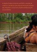 Direitos e deveres dos solicitantes de refúgio no Brasil - Page 4