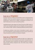 Direitos e deveres dos solicitantes de refúgio no Brasil - Page 6