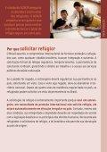 Direitos e deveres dos solicitantes de refúgio no Brasil - Page 7