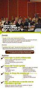 auféminin - Chambres d'agriculture - Page 3