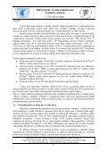 1.1.10 - Centrum Textil - Technická univerzita v Liberci - Page 6