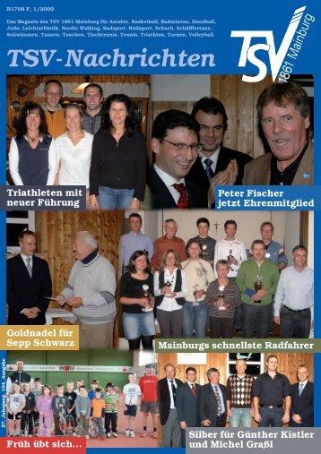 TSV - Nachrichten
