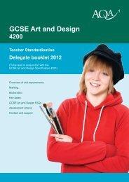 GCSE Art and Design 4200 - Frog