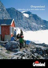 Danish - Greenland Guide