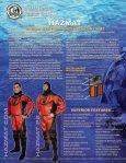 Hazmat Brochure - Whites Diving - Page 2